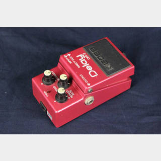 BOSS DM-3 Delay