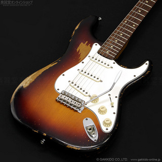 EDWARDS E-SE-145R/RE 3TS [3-Tone Sunburst]