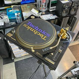 Technics SL-1200LTD ②