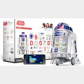 littleBits DROID INVENTOR KIT スターウォーズ ドロイドキット