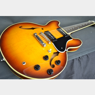 FUJIGEN(FGN) Masterfield Series MSA-SP Antique Sunburst