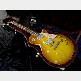 Gibson Custom Shop Historic Collection 1958 Les Paul Reissue VOS