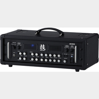 BOSSWAZA Amp Head [Guitar Amplifier]