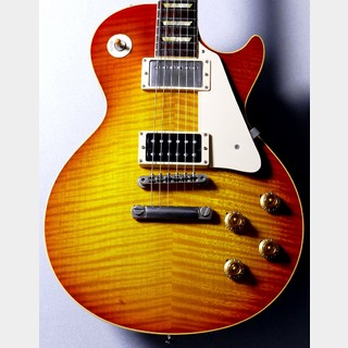 Gibson Custom Shop 【ブラジリアン・ローズウッド指板!!】Historic Collection1959 Les Paul Reissue BZF 2003年製【4.11kg】