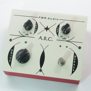FMR Audio A.R.C Pedal Compressor【御茶ノ水本店】