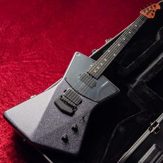 MUSIC MAN St. Vincent HH (Charcoal Sparkle) kr