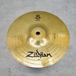 "Zildjian 8"" S FAMILY SPLASH【KEY高崎店 閉店セール!!】"