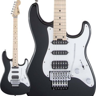 Charvel MJ So-Cal Style 1 HSS FR M (Gloss Black) [Made In Japan]