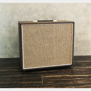 NEW-OLD Amplifire 112CAB-OB w/ Electro Voice EVM-12L