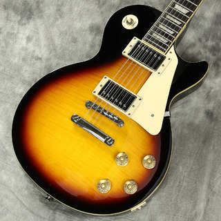 Epiphone 1960 Les Paul Tribute Plus Vintage Sunburst【新宿店】