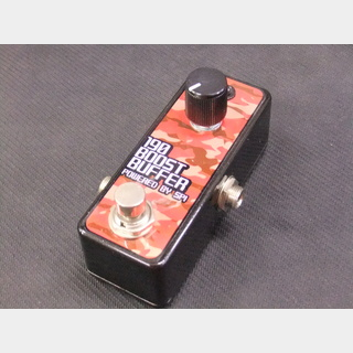 Soul Power Instruments 190 Boost Buffer