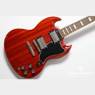 momose MSG-LTD/R - Faded Cherry
