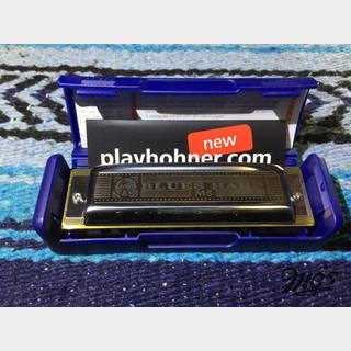 Hohner BLUES HARP key=E