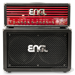 "ENGL Marty Friedman""INFERNO""Signature [E766] + 2x12 Pro Cabinet [E212VHB] SET"