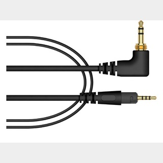 Pioneer 1.6m straight cable for the HDJ-S7-K (HC-CA0702-K)【WEBSHOP】