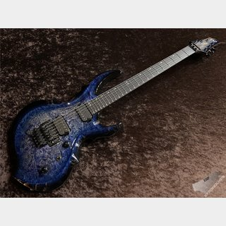 ESP FRX-CTM FR Burled Maple【Mercury Blue Burst 】