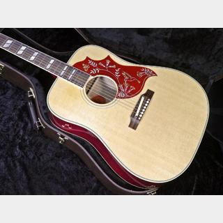 Gibson 1960's Hummingbird ADJ Bridge Antique Natural ★Winter Sale!!★