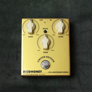 T-rex MUDHONEY 10TH ANNIVERSARY MODEL