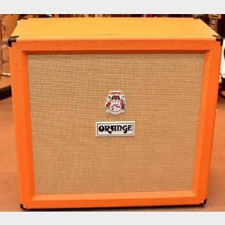 ORANGE PPC412 Cabinet  【USED】【Made in UK】【池袋店】
