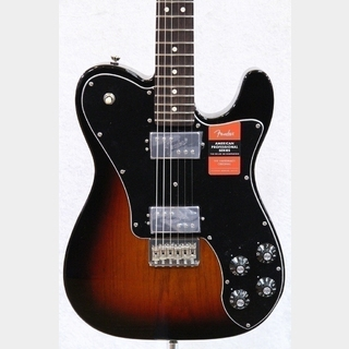 Fender American Professional Telecaster Deluxe Rosewood / 3TS★決算SP2DAYS!★