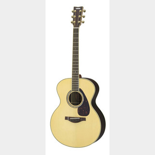 YAMAHA LJ6 ARE Natural【御茶ノ水FINEST_GUITARS】