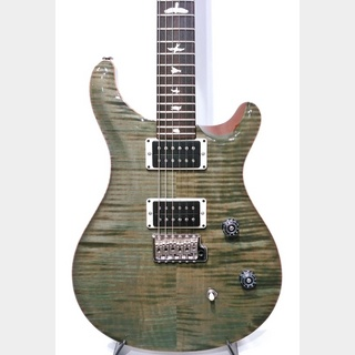 Paul Reed Smith(PRS) CE24 / Trampas Green 【アウトレット特価】【グロス塗装USAモデル】