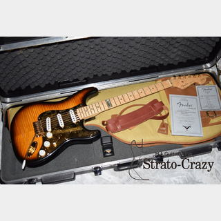 "Fender Custom Shop 40th Anniversary Stratocaster Diamond Dealer Limited Edition ""Brand-New"" condition!!"