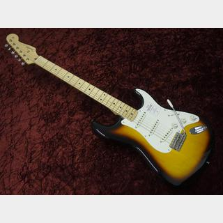 Fender Made in Japan Traditional 50s Stratocaster 2-Color Sunburst【週替わりセール!!】