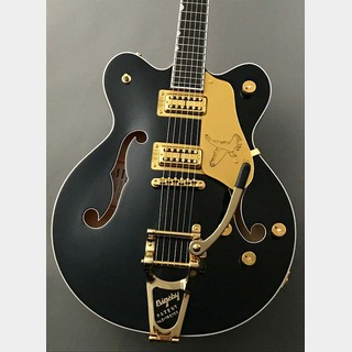 Gretsch G6636T Players Edition Falcon Center Block Double-Cut (#JT19020922) Black
