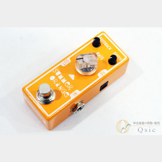 TONE CITYSummer Orange [XF156]