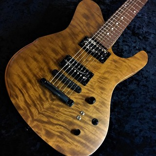 dragonfly BORDER Plus 7st 670 Inbuia(Brazilian Walnut) / Alder【歳末セール特価!】