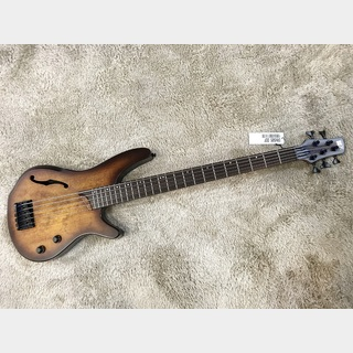 Ibanez SRH505 DEF(Dragon Eye Burst Flat)  Ibanez Bass Work Shop【アウトレット特価】【生産完了モデル】