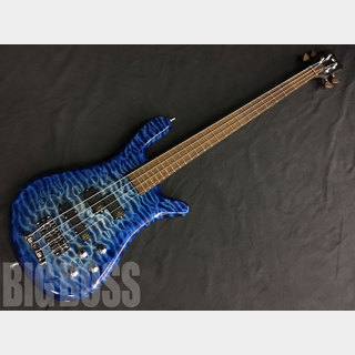 Warwick Streamer LX 4st 5A Maple Custom Shop (Lagoon Burst)