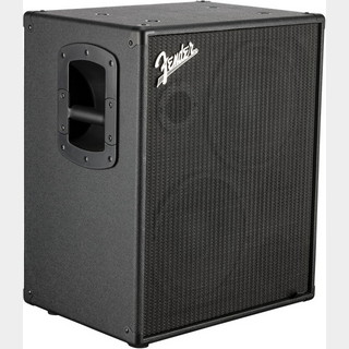 Fender Rumble 210 Cabinet  Black/Black 【WEBSHOP】