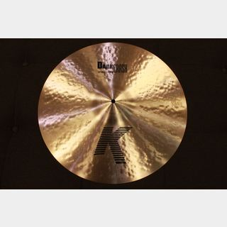 "Zildjian K 19"" DARK CRASH THIN 【定価より30%OFF!】"