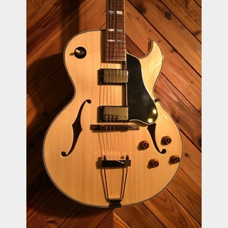 Eastman AR-175CE D Thinbody 2PU BLONDE NATURAL