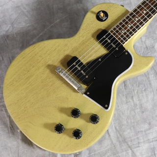 Gibson Custom Shop Historic Collection 1960 Les Paul Special Single Cut VOS TV Yellow 【梅田店】