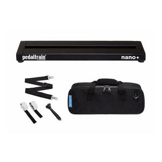 PedaltrainPT-NPL-SC [NANO Plus w/ soft case]