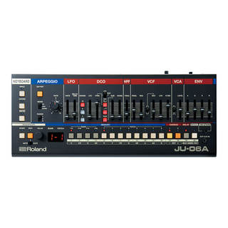 RolandBoutique JU-06A SOUND MODULE