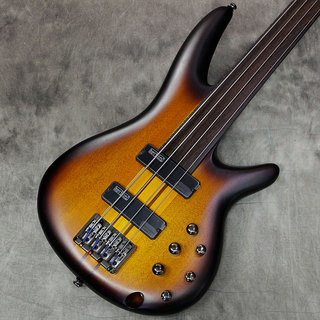 IbanezBass Workshop SRF700 Brown Burst Flat (BBF) S/N:I190907290【新宿店】