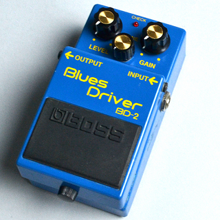 BOSS BD-2 Blues Driver 【野田店】