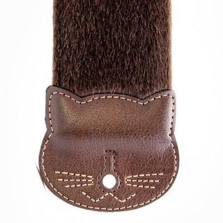 Righton! STRAPS MOFUNEKO Brown