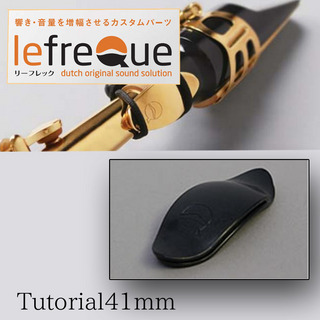 LefreQue Tutorial/41mm