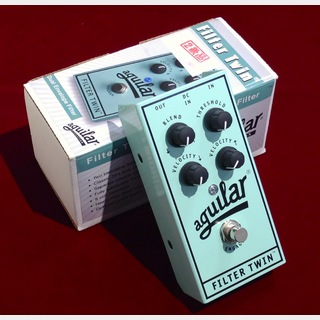 aguilar FILTER TWIN 【アウトレット特価1台限り】