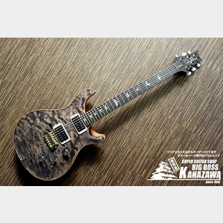 Paul Reed Smith(PRS) Custom24 Quilt  Gray Black【PRS王道の1本】