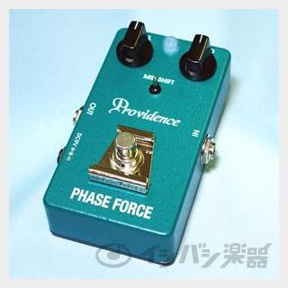 Providence PHF-1 PHASE FORCE【新宿店】