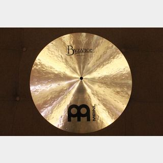 "Meinl Byzance Traditional 18"" Medium Crash (B18MC) 【定価より30%OFF!】"