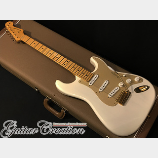 Vanzandt STV-R1 '18年製【White Blonde】w/Anodized PG 3.47kg