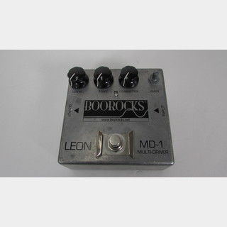 BOOROCKS Multi-Driver LEON MD-1