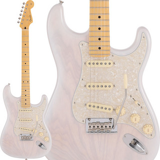 Fender Made in Japan Made in Japan 2019 Limited Collection Stratocaster (White Blonde/Maple Fingerboard)
